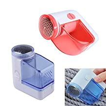 Chinatera Fabric Sweater Clothes Lint Remover Fuzz Pill Shaver Trimmer