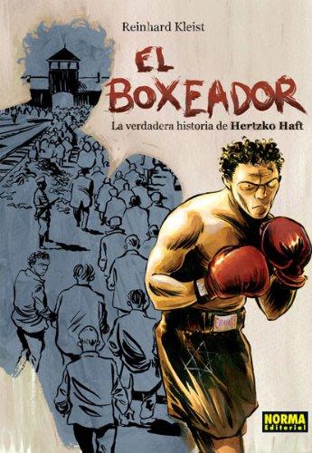 Rese a y sinopsis de El Boxeador Polaco