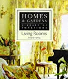 Living Rooms, Amanda Evans, 1857939387