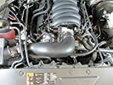 AIRAID Jr. Intake Kit with Synthaflow Oiled Filter