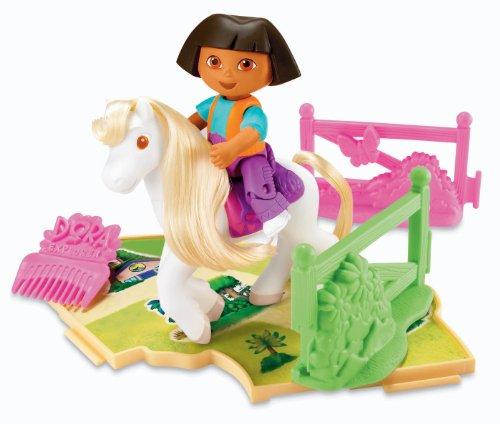 Dora Pony Figure - 7