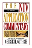 NIV Application Commentary: Hebrews [Hardcover] by