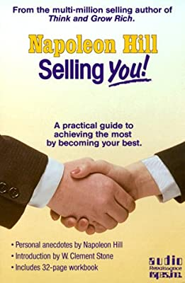Selling You!: A Practical Guide to Achieving the Most by Becoming Your Best (Audio Renaissance T  Apes)