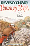 Runaway Ralph, Beverly Cleary, 0688317014