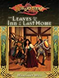 Lost Leaves from the Inn of the Last Home, , 1931567786