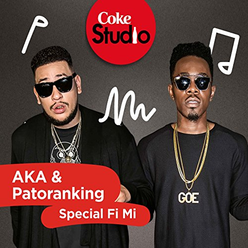 Special Fi Mi (Coke Studio South Africa Season - South Specials Africa