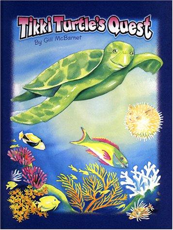 Tikki Turtle's Quest pdf epub