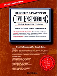 Solutions manual principles practice of civil engineering merle principles and practice of civil engineering review fandeluxe Images