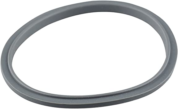 Grey For Original Nutribullet Pro 900w NB-101B NB-101S NB-201 Silicone Rubber Gaskets Seal O Ring Shock Pad Motor Top Gears 14 Pieces Blender Replacement Kit for NutriBullet Extractor Blade