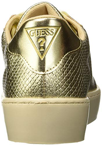Gris Plati Femme De plati Chaussures Urny Gymnastique Guess qxOnHwXSBX