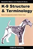 img - for K-9 Structure & Terminology book / textbook / text book