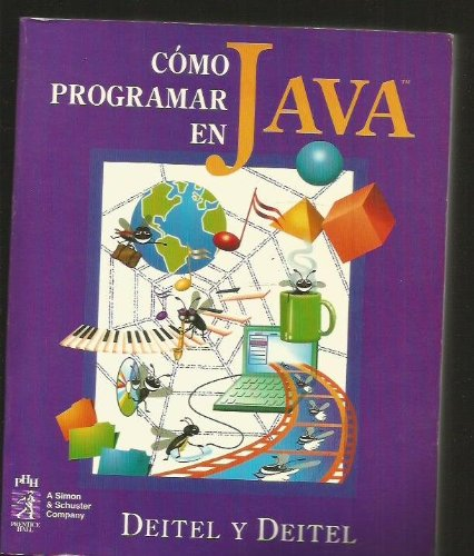Librarika como programar en java spanish edition for Como programar en java