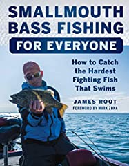 Discover all the secrets of smallmouth bass fishing!Catching a smallmouth bass—especially a big one—can be a daunting pursuit for the unprepared. Successful smallmouth bass fishing depends on a variety of factors, including weather, habitat, ...