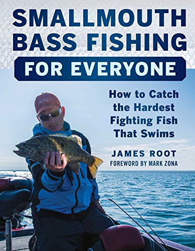 Smallmouth Bass Fishing for Everyone: How to Catch the Hardest Fighting Fish That Swims (Animals That Live In The Amazon River)