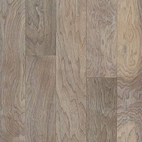 Armstrong ESP5250 Performance Plus Engineered Wide Plank Walnut Hardwood Flooring, 3/8