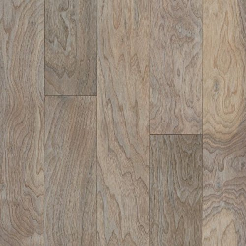 Engineered Hardwood Flooring - 1