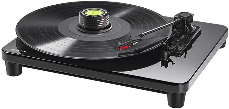 Amazon.com: Viborg 60HZ - Estabilizador de disco para discos ...
