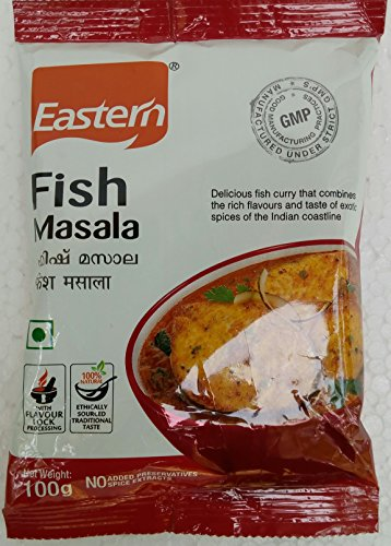 fry fish powder - 2