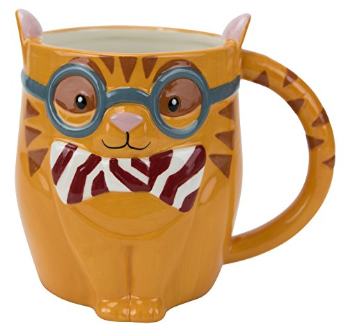 Kitty Large Mug - 6