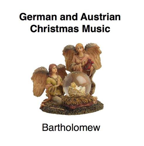 German and Austrian Christmas Music (Music Beethoven Christmas)