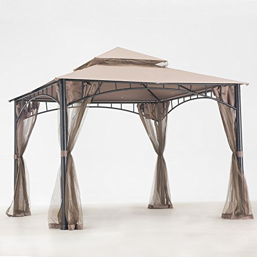 Sunjoy Garland Gazebo Review
