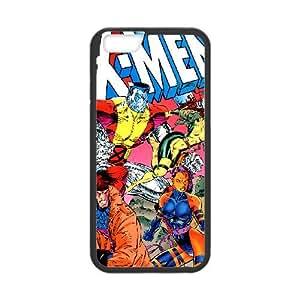 iPhone 6 4.7 Inch Cell Phone Case Black X - Men GFY DIY 16D Phone Case