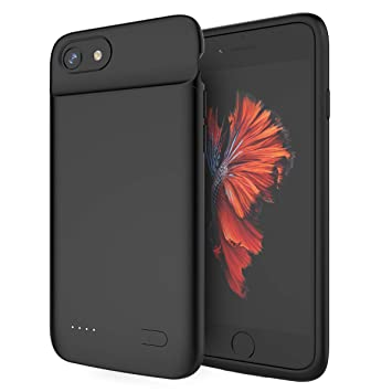 EASYCOBFunda Batería para iPhone 6 iPhone 6s iPhone 7 iPhone ...