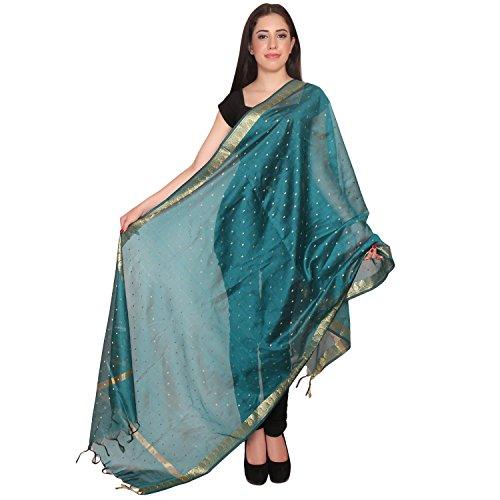 (traditional indian scarve-long stole-shawl-dupatta-chunni-scarf-wrap stole)