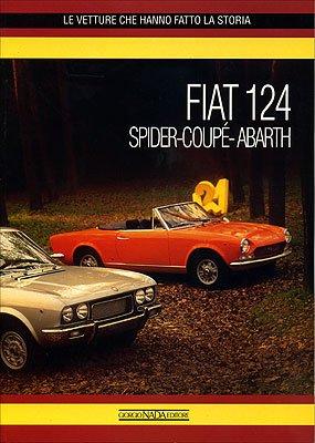 - Fiat 124 Spider Coupe Abarth (Le Vetture Che)