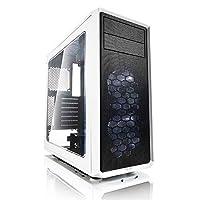 Adamant Custom Liquid Cooled Gaming Desktop Computer PC Intel Core i7 8700K 3.7Ghz 16Gb DDR4 RAM 4TB HDD 250Gb NVMe SSD 750W PSU Wi-Fi Nvidia RTX 2080 8Gb