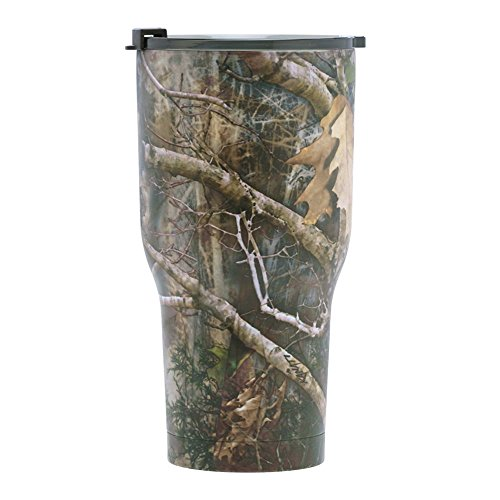 RTIC Insulated, 30oz Tumbler, Kanati Camo