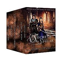 Secrets & Spells: 6 Fantasy Novels