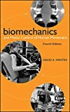 Biomechanics and Motor Control of Human Movement,Fourth Edition