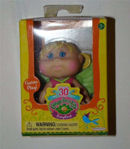 Cabbage Patch Kids Babyland Halloween Fairy (Cabbage Patch Kids Halloween)