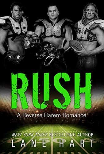 Rush by Lane Hart