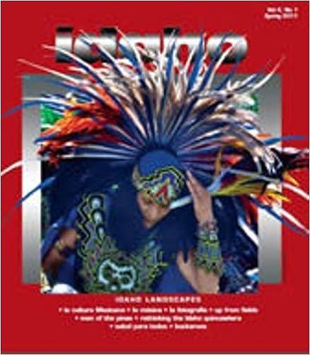 La Cultura Mexicana (Idaho Landscapes Book 4)