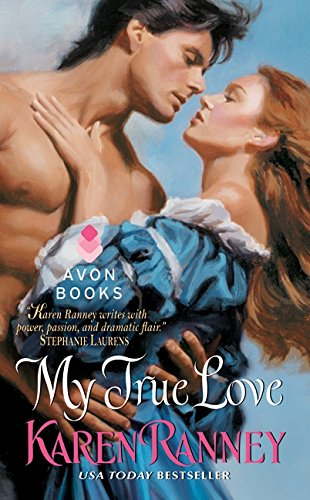 My True Love (Loved, Book 2) pdf