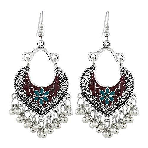 Women Earrings,Mebamook Fashion Simple European and American Earrings Wild Ladies Fashion Jewelry ()