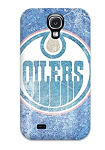Hot edmonton oilers (3) NHL Sports & Colleges fashionable Samsung Galaxy S4 cases 2056500K813330870