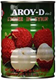 Lychee in Syrup - 20oz (Pack of 6)