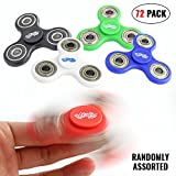 ZOND 72 WeFidget's Original Fidget Spinners, fidget toys, fidget spinner, relieves your ADHD, anxiety, and boredom