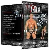ECW Fancam: 12-27-1996 DVD