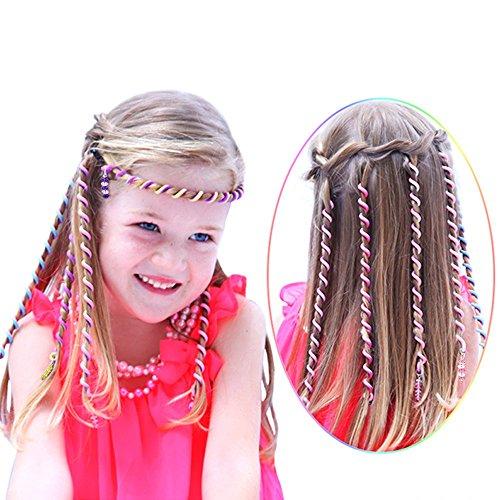 Pack of 6 Women Girl Hair Stylin...