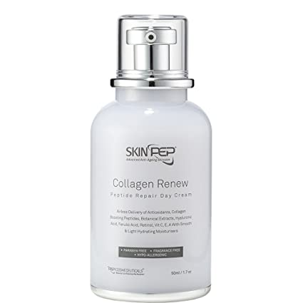 SkinPep ® Collagen Renew - Peptide Repair Day Cream 50ml