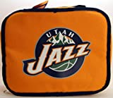 NBA Utah Jazz Insulated Lunch Box