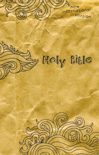 NIV Textbook Bible Students eBook ebook product image