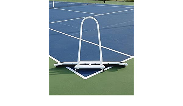Amazon.com : Courtmaster PVC Rain Shuttle - Tennis Court Water Removing Quick Dryer : Sports & Outdoors