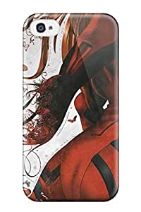New Design On TAnHYGE2652geYgS Case Cover For Iphone 4/4s