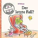 Der letzte Fall?(Kommissar Gordon 2) Hörbuch von Ulf Nilsson Gesprochen von: Ulrich Noethen, Udo Kroschwald, Lotta Doll