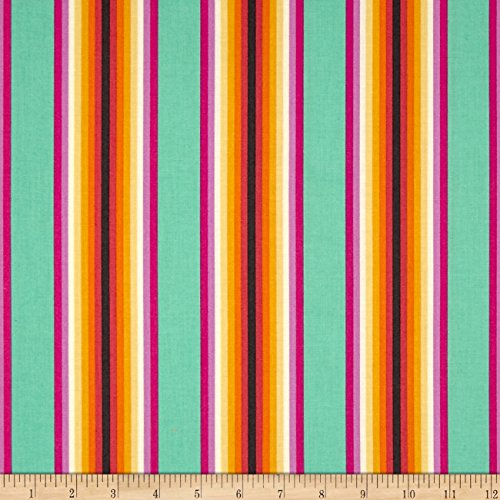 tula-pink-chipper-tick-tock-stripe-sorbet-fabric-by-the-yard